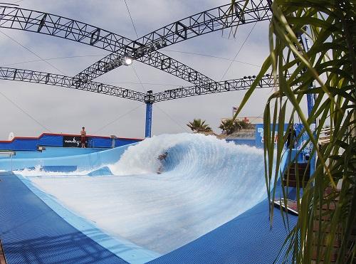 Waves Wave House