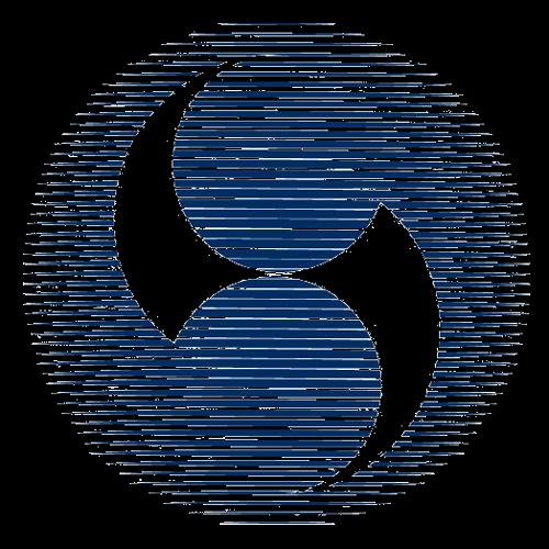 World Wave Logo (transp, 500px, .png)