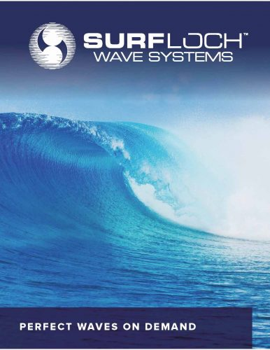 SurfLoch WaveSystems Brochure 2016 (.pdf)